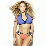 Beyonce doet weer sexy op Shape Magazine