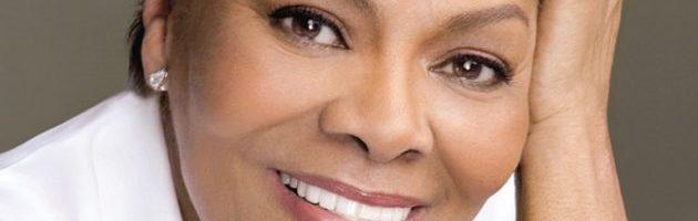 Dionne Warwick vraagt faillissement aan