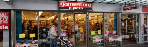 Gamestore E-Plaza stopt ermee