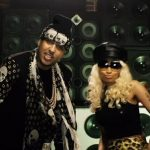 French Montana dropt video 'Freaks' met Nicki Minaj