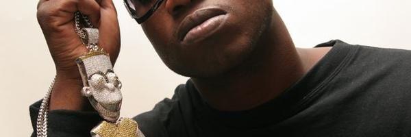 Gucci Mane geeft zichzelf aan bij politie