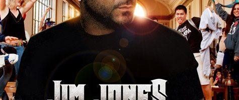 """Jim Jones: """"Harlem Shake was van mij"""""""