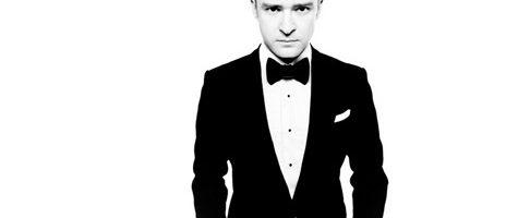 Nieuw sales-record voor Justin Timberlake