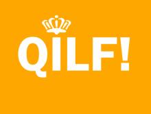 Veel kritiek op QILF-shirts met Maxima