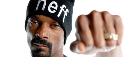 Snoop Lion komt met video 'The Good Good'