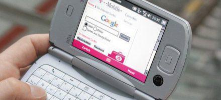 Mobiele telefoon bestaat 40 jaar!