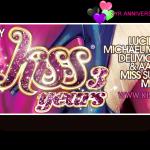 KISS viert derde verjaardag in Panama