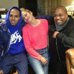 Jennifer Lopez over de samenwerking met Chris Brown