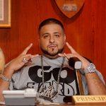 DJ Khaled doet hele mixtape opnieuw