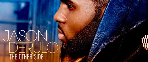 Winnaars voor Jason Derulo in de Heineken Music Hall