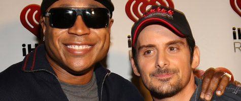 LL  Cool J releast nieuwe track met Brad Paisley