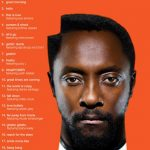 Tracklisting Will.I.Am – #WillPower