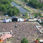 LIVE: Bevrijdingsfestival Overijssel in Zwolle