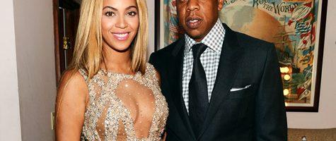 Solange Knowles geeft Jay-Z harde klappen