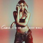 Ciara en Nicki Minaj komen met 'I'm Out'