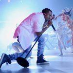 Kanye West komt met album Yeezus