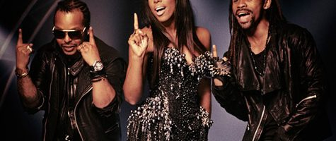 Madcon dropt video met Kelly Rowland