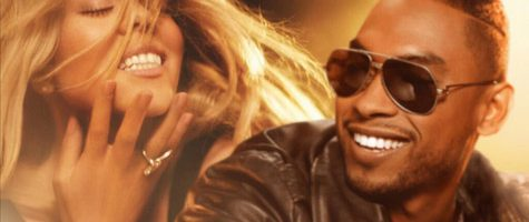 Mariah Carey released single '#Beautiful' met Miguel