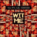 T.I dropt nieuwe track met Lil Wayne