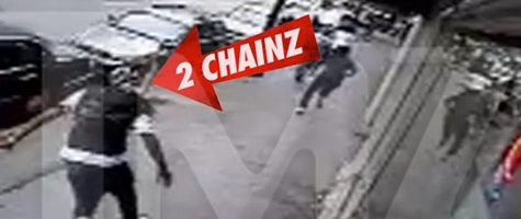 2 Chainz over zijn 'armed robbery'
