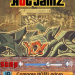Download de Hot Jamz Radio iPhone App