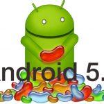 Nieuwe Android versie wordt Key Lime Pie