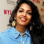 M.I.A vertrekt bij Roc Nation