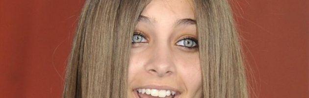 Dochter Michael Jackson doet zelfmoordpoging