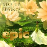 Hot Jam: Week 24 2013 Beyonce – Rise Up