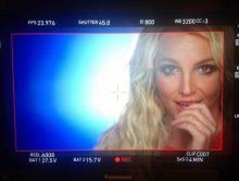 Britney Spears wil nog wel optreden