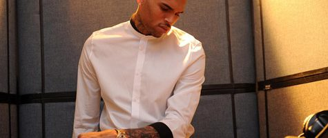 Chris Brown doet Mario's 'Somebody Else'