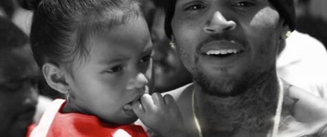 Chris Brown dropt video voor track met Aaliyah