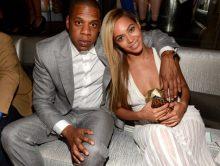 Jay-Z leent privéjet uit aan advocaten Ahmaud Arbery