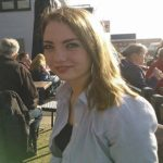 15-jarige Joyce Plaggenborg vermist