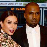 Baby Kanye West en Kim Kardashian heeft een naam!