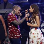 Mac Miller doet Jimmy Fallon met Ariana Grande