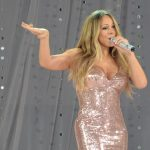 Album Mariah Carey komt in juli