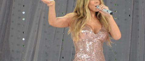 Album Mariah Carey komt in juli