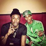 Meek Mill dropt Lil Snupe-tribute video