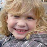7-jarige Sarah Meuter vermist