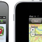 Autodieven gepakt door smartphone app