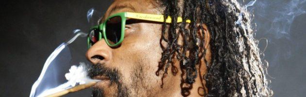 Snoop Dogg kondigt nieuw album aan