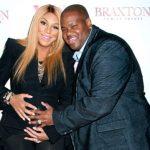 Tamar Braxton bevallen van zoon