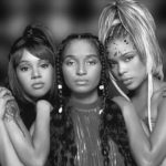 Familie Lisa 'Left Eye' Lopes boos om remake Waterfalls