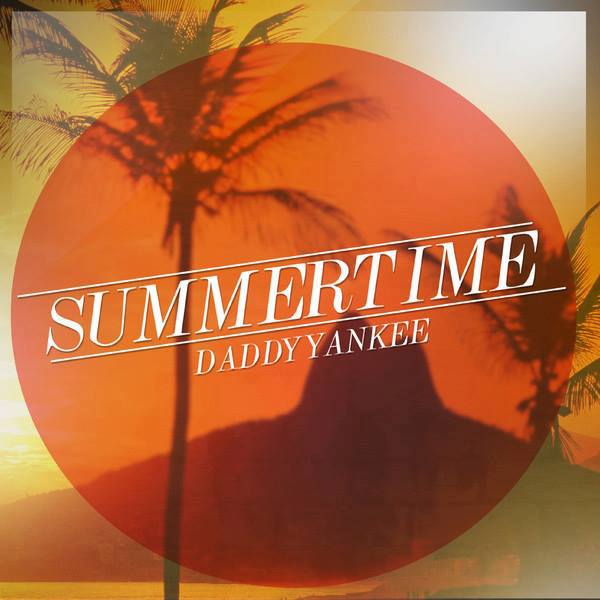 Daddy-Yankee-Summertime
