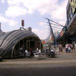 Man aangehouden voor doodsteken vrouw in Rotterdam