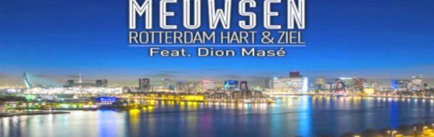 Brigitte Meuwsen neemt je mee naar Rotterdam's Hart & Ziel