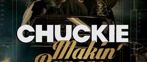 Chuckie doet nieuwe single met Lupe Fiasco