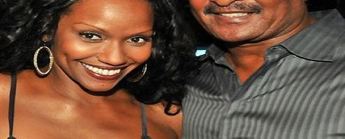 Vader Beyonce trouwt met andere vrouw