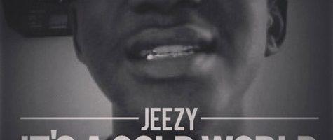 Young Jeezy brengt ode aan overleden Trayvon Martin